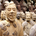 Beijing / Xian / Guilin / Shanghai 10 Days Golden Triangle Folklore Tour