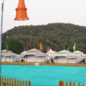 Trip to Statue of Unity & Stay at Tent City Narmada, Gujarat, India