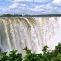 The Kingdom of  Victoria Falls - Zimbabwe