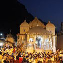 Chardham Yatra - Fixed Departure (Ex. Delhi) - (Also option of Ex. Haridwar available)