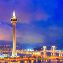 Hong Kong - Macau with Dream Cruise