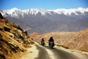 Adventure of Ladakh - India