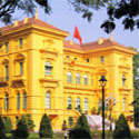 Vietnam and Cambodia Package from Hanoi (Hanoi - Halong - Siem Reap)